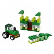 LEGO® Creator Zelený kreativní box 10708