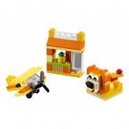 LEGO® Creator Oranžový kreativní box 10709