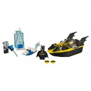 LEGO® Juniors Batman vs. Mr. Freeze 10737