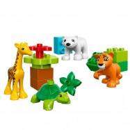 LEGO® DUPLO Mláďátka 10801