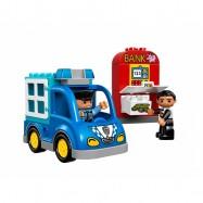 LEGO® DUPLO Policejní hlídka 10809