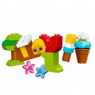 LEGO® DUPLO Tvořivá truhla 10817