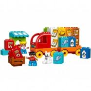 LEGO® DUPLO Můj první náklaďák 10818