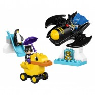 LEGO® DUPLO Dobrodružství s Batwingem 10823