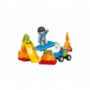 LEGO® DUPLO Milesova vesmírná dobrodružství 10824