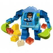 LEGO® DUPLO Milesův oblek Exo-Flex 10825
