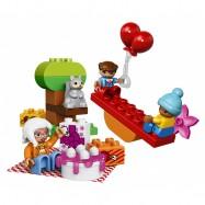 LEGO® DUPLO Narozeninový piknik 10832