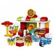 LEGO® DUPLO Pizzerie 10834