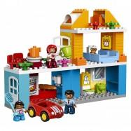 LEGO® DUPLO Rodinný dům 10835