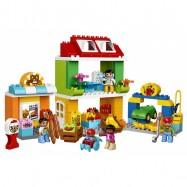 LEGO® DUPLO Náměstí 10836
