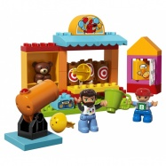 LEGO® DUPLO Střelnice 10839
