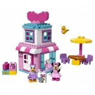 LEGO® DUPLO Butik Minnie Mouse 10844