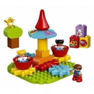 LEGO® DUPLO Můj první kolotoč 10845