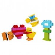 LEGO® DUPLO Moje první kostky 10848
