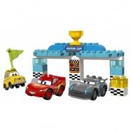 LEGO® DUPLO Wyścig oZłoty Tłok 10857