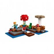 LEGO® Minecraft™ Ostrov hub 21129