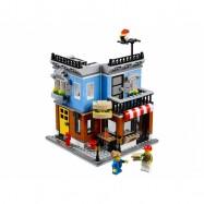 LEGO® Creator Občerstvení na rohu 31050