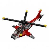 LEGO® Creator Průzkumná helikoptéra 31057