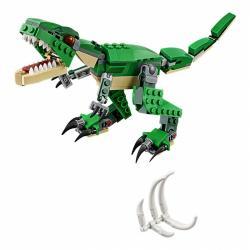 LEGO® Creator Potężne dinozaury 3w1 31058