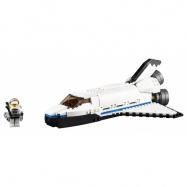 LEGO® Creator Vesmírný průzkumný reketoplán 31066