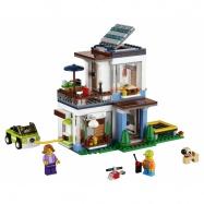 LEGO® Creator Modulární moderní bydlení 31068