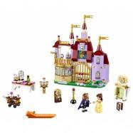 LEGO® Disney Princess Bella a kouzelný hrad 41067