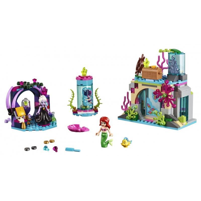 LEGO® Disney Princess Ariel a magické zaklínadlo 41145