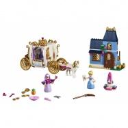 LEGO® Disney Princess Popelčin kouzelný večer 41146
