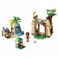 LEGO® Disney Princess Moana's Island Adventure 41149