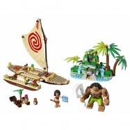 LEGO® Disney Princess Moana's Ocean Voyage 41150