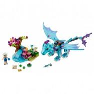 LEGO® Elves Dobrodružství s vodním drakem 41172