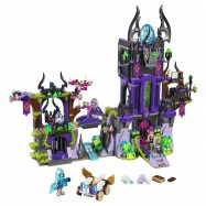 Ragana a kouzelný temný hrad 41180