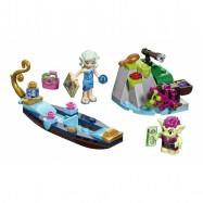 LEGO® Elves Naidina gondola a skřetí zloděj 41181