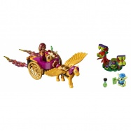 LEGO® Elves Azari a útěk ze Skřetího lesa 41186