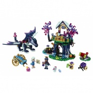 LEGO® Elves Rosalyna léčivá skrýš 41187