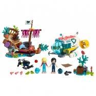 LEGO Friends - Na ratunek delfinom 41378