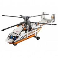 LEGO® Technic Helikoptéra na těžké náklady 42052
