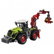 LEGO® Technic CLAAS XERION 5000 TransformersC VC 42054