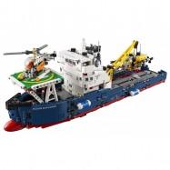LEGO® Technic Výzkumná oceánská loď 42064