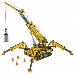 LEGO Technic - Żuraw typu pająk 2w1 42097
