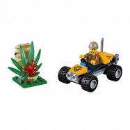 LEGO® City Bugina do džungle 60156