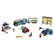 LEGO® CITY Nákladní terminál 60169