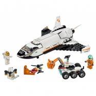LEGO City - Wyprawa badawcza na Marsa 60226