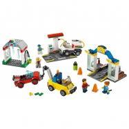 LEGO City - Centrum motoryzacyjne 60232