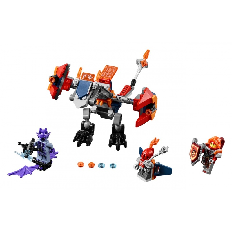 LEGO® NEXO KNIGHTS ™ Macyin Robodrak 70361