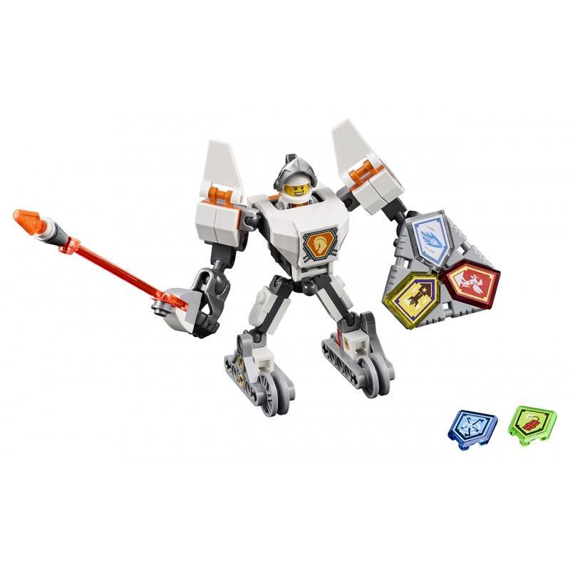 LEGO® NEXO KNIGHTS™ Lance v bojovém obleku 70366