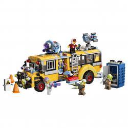 LEGO Hidden Side - Autobus Duchozwalczacz 3000 70423