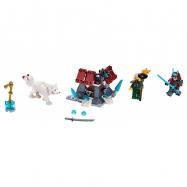 LEGO Ninjago - Podróż Lloyda 70671