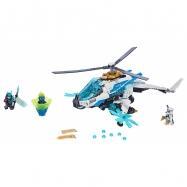 LEGO Ninjago - Szurikopter 70673