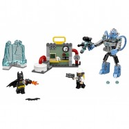 LEGO® BATMAN Movie  Ledový útok Mr. Freeze 70901